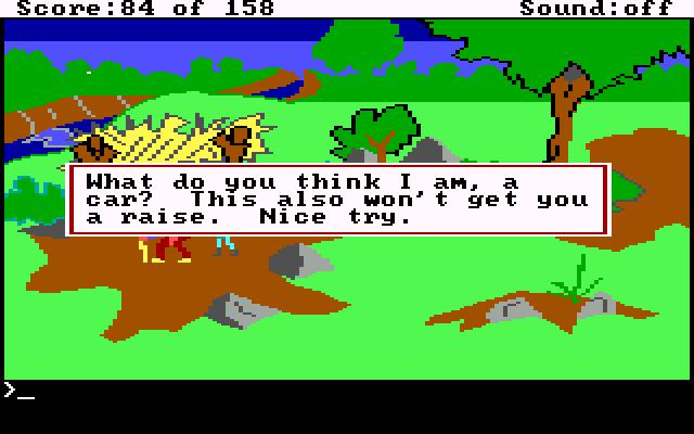 King's Quest 1 Game Goodies | Sierra Planet